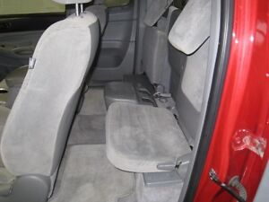 2009 Toyota Tacoma Acces cab SR5 Saguenay Saguenay-Lac-Saint-Jean image 7