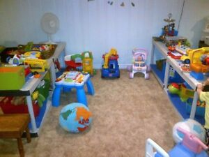 Safe, Nurturing, Intimate, Quality Home Childcare In March/April Kitchener / Waterloo Kitchener Area image 5