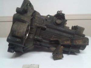1998 Volkswagen Golf 5spd transmission