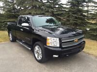 2012 Chevrolet Silverado LTZ ~ Loaded ~ $236 B/W Tax Included