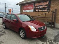 2007 Nissan Sentra 2.0*********ONLY 117 KMS******GREAT ON GAS***