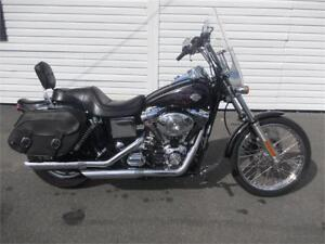 2005 Harley Davidson Wide Glide MUST SEE! MINT BIKE EXTRAS!!!!