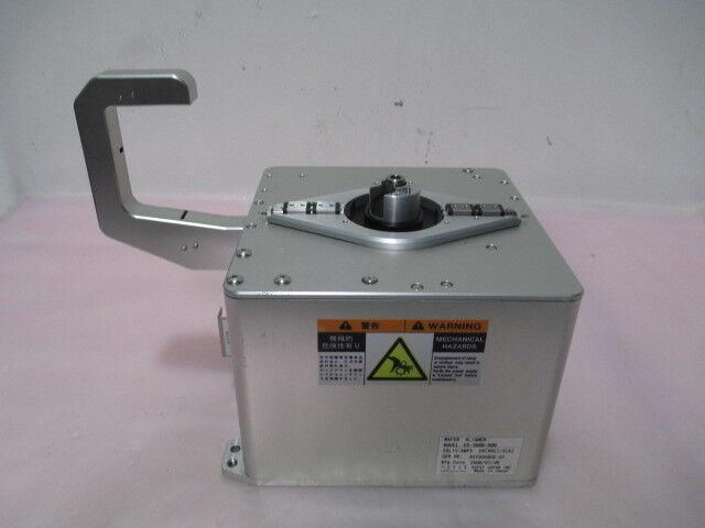 Asyst EG-300B-009 Wafer Aligner, 24VDC, 3A, 415503