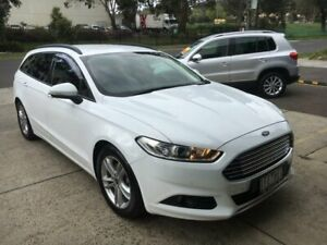 FORD MONDEO AMBIANTE TURBO DIESEL S/ WAGON Bayswater Knox Area Preview