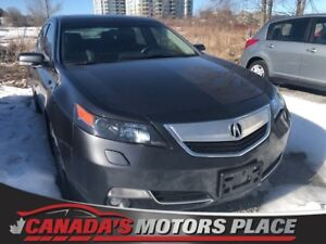 Acura TL Elite MINT RARE- DONT MISS