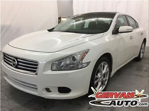 Nissan Maxima 3.5 SV Toit Ouvrant Panoramique Cuir MAGS 2013