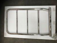 Electric Stainless Steel Towel Rail Electric Towel Warmer