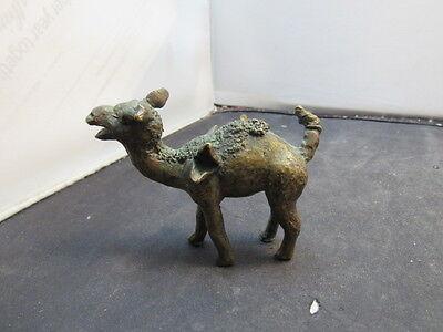 bronze african