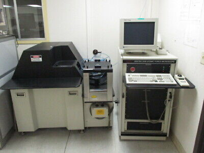 Veeco DEKTAK SXM Atomic Force Microscope, VENT RAK VD6200-99-1637, 453298
