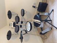 Drum Kit Roland HD-3 V-Drums Lite