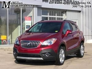 2015 Buick Encore Convenience  AWD, BLUETOOTH,POWER SEAT