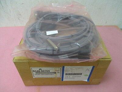 AMAT 0140-00769 Harn. Ass., DCell B Digital Pneumatic, Harness, Assembly