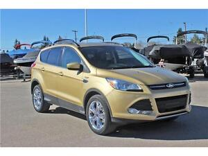 2015 Ford Escape SE AWD*Backup Camera-Heated Seats*