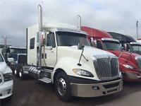 2016 Int'l ProStar+ HD - ISX 525hp