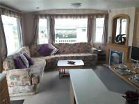 Static caravan for sale 2004 at Nodes Point, Nr Bembridge, Isle of Wight