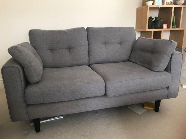 Quick Sale, Pair of designer sofa's