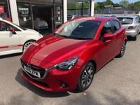 Mazda Mazda2 1.5 Sport Nav 5dr PETROL MANUAL 2016/16