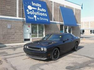 2013 Dodge Challenger SXT APPLY TODAY!! DRIVE TODAY!