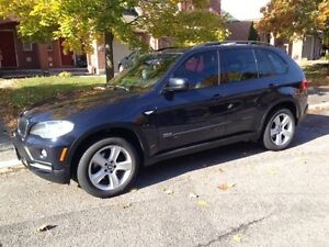 BMW X5 2008 3.0 si