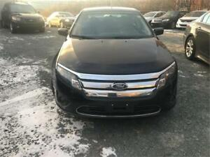2010 Ford Fusion SE,,,,,2 TO CHOOSE FROM