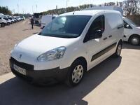 Peugeot Partner 1.6 eHDi ( 92 ) 850 ( s/s ) S L1 Stop & Start Diesel