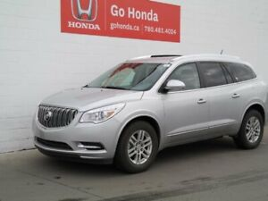 2014 Buick Enclave CONVENIENCE, AWD, CAPTAIN CHAIRS