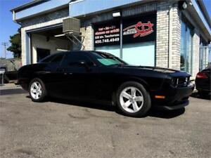 2010 Dodge Challenger SXT V6 CUIR MAGS