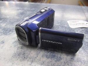 Camera full hd de marque Sony, model DCR-SX40, en super bon etat
