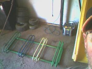 bike rack for 4 bikes