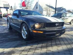 2008 Ford Mustang- 6 MONTHS WARRANTY!