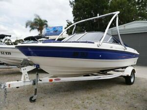 2005 Bayliner 185 Bowrider Braeside Kingston Area Preview