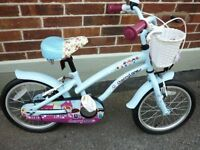 cherry lane girls bike