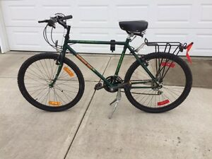 "26"" bicycle 21 gear"