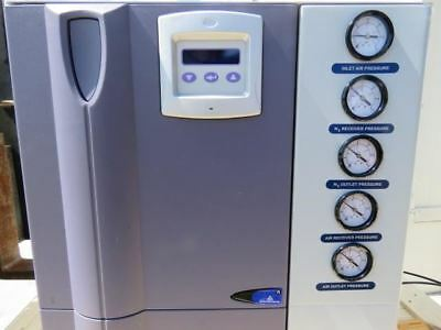 Parker Lcms122 Nitrogen And Dry Air Generator For Lcms Instruments