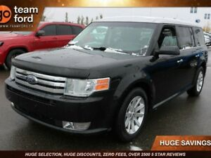 2009 Ford Flex SEL, 3.5L V6, AWD, HEATED FRONT SEATS, AIR CONDIT
