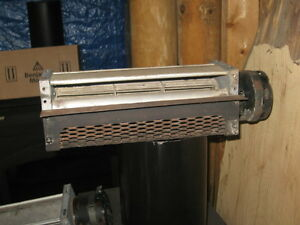 Wood Stove Fans   Woodstove Kitchener / Waterloo Kitchener Area image 2