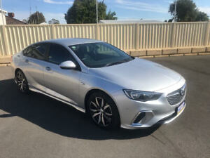 2018 HOLDEN Commodore RS Harvey Harvey Area Preview
