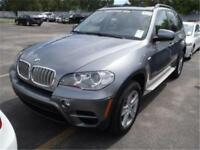 2012 BMW X5 35D ONLY 34,739 MILES!