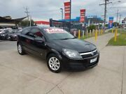 2006 Holden Astra AH MY06.5 CD 5 Speed Manual Coupe Deer Park Brimbank Area Preview