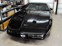 1993 Chevrolet Corvette 40th Anniversary Coupe (2 door)