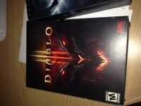 Diablo 3 PC and D3  PC reaper of souls