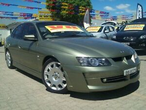 2002 Holden Special Vehicles Senator Y-Series Signature 4 Speed Automatic Sedan Evanston South Gawler Area Preview