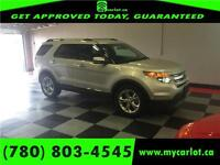 APPLY NOW******2014 Ford Explorer Limited ***** YOU ARE APPROVED