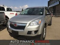 2007 Saturn Outlook XE  BAD CREDIT EXPRESS APPROVALS