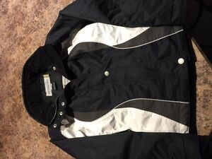 Women's Obermeyer ski pants/jacket