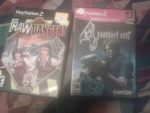 Assorted PS1 and PS2 titles from $5 to $20 Kitchener / Waterloo Kitchener Area image 3
