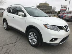 2014 Nissan Rogue *7 PASSENGER* TECH PACK TOIT PANORAMIQUE