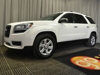 2015 GMC Acadia SLE1 All-wheel Drive 7 Passenger w/ Leather