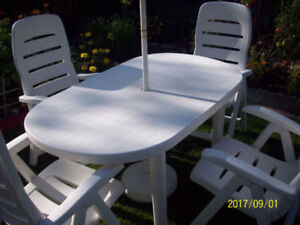 Patio Table (Aylmer)