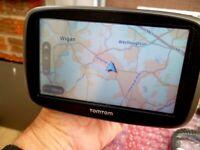 TomTom GO 60 Massive 6 inch Screen Sat Nav with Lifetime UK/ European Maps Updated today
